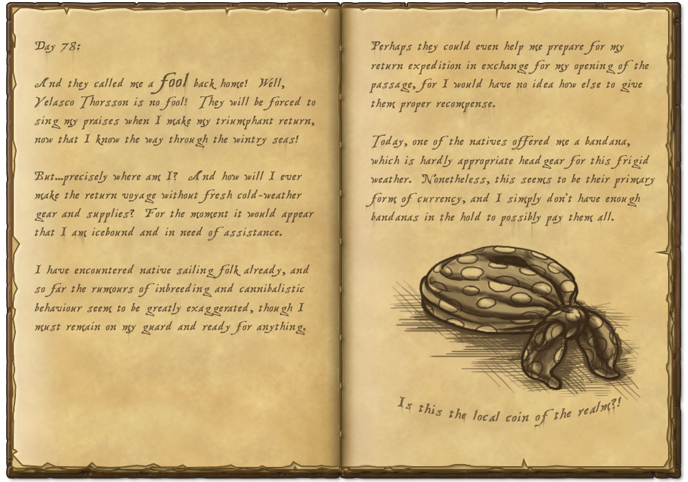 write a journal entry from the perspective of a lusty pirate Introduce journal writing through reading aloud  each writing a journal from the perspective of one  for drawing and writing a journal entry that could.