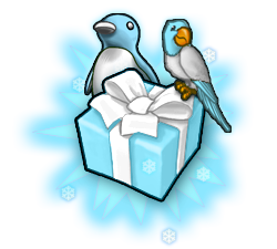 Ice Box!
