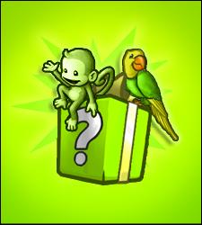 Lucky Box!