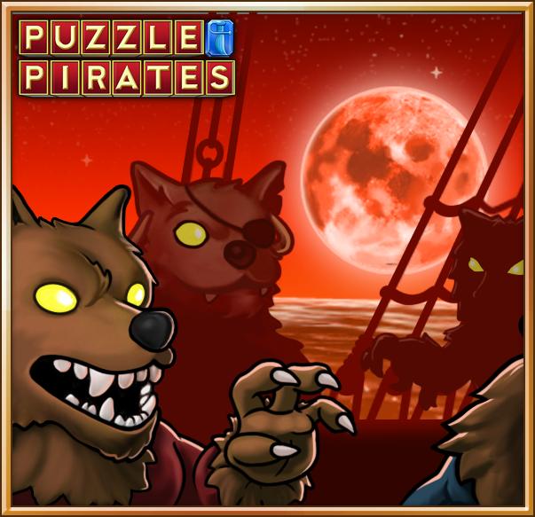 Sea Wolves Revenge